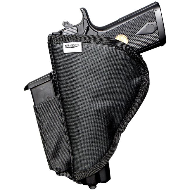 Top 3 Gun Safe Pistol Holsters for Secure Handgun Storage